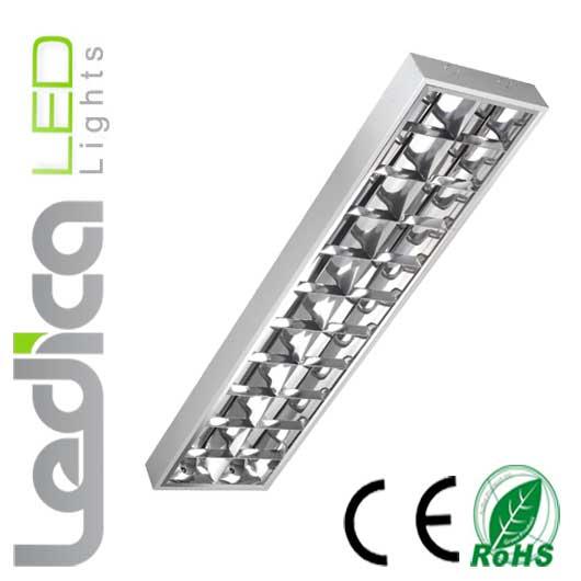 Led tube T5 9W 60cm