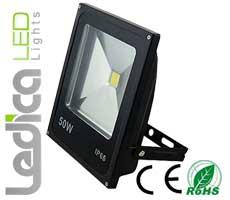 Led floodlight 50W IP66