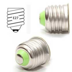 Base E27 LED