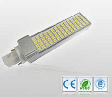Led lights 2G11, G24