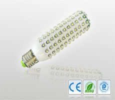 Led lights corn
