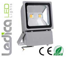 Led floodlight 100W IP65
