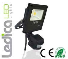 Led floodlight IP65