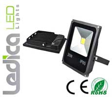 Led floodlight 30W IP66