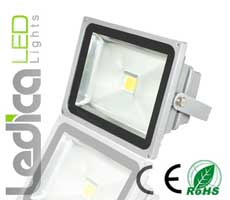 Led floodlight 30W IP65