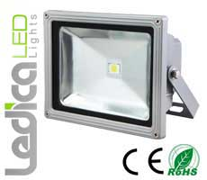 Led floodlight 50W IP66