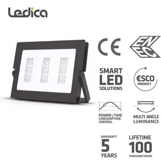 Led Straßen flutlicht specification